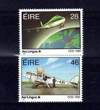 IRLANDE - EIRE Yvert n° 597/598 neuf sans charnière MNH