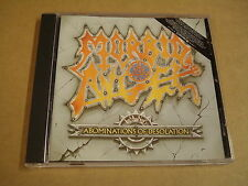CD / MORBID ANGEL - ABOMINATIONS OF DESOLATION