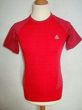 ADIDAS TERREX TECHFIT OUTDOOR FITNEß FUNKTIONS SHIRT CLIMA SafeGuard M 50 NEU