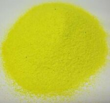 450g YELLOW SAND FOR ART & CRAFT PROJECTS