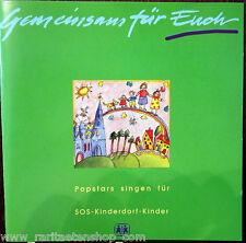 CD / AUSTRIA / STS / JAZZ GITTI / HUBERT VON GOISERN / ULLI BÄER / RARITÄT /