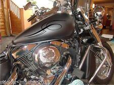 Tank Aufkleber Für Harley Suzuki Chopper Bike R. u. L. 122-02 P1