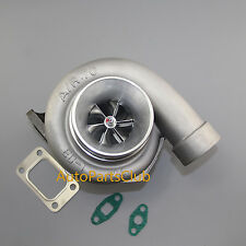 GT30 Turbo Turbine A/R .63 T3 Inlet 4''  Oil Cool upgrade with billet wheel