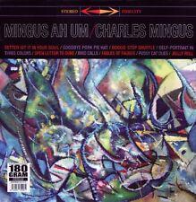 Charlie MINGUS / Mingus Ah Um / (1 VINYL) / NEUF