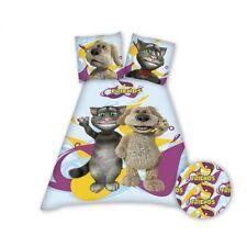 Kinder-Bettwäschegarnituren aus 100% Baumwolle für Jungen