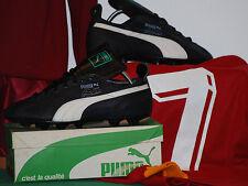 roma barilla PUMA VINTAGE scarpe calcio BOOTS BRUNO CONTI maradona SUPER 309