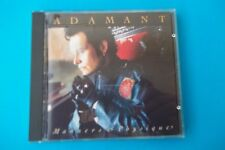 """ADAM ANT """" MANNERS & PHYSIQUE """" CD MCA RECORDS 1989 NUOVO"""