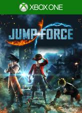 Fuerza de salto clave de juego completo región libre descarga digital (Xbox One)