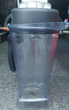 Vitamix 5200 64oz Container Without Blade W/Cover/Lid Light Used  Condition Ergo
