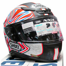 Shoei Fully Removable Interior Matt Motorcycle Helmets