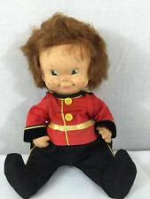"vintage Canadian Canada Doll Regal size 11"" Toy"