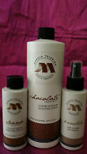 Marcia Teixiera - Chocolate Treatment Pre-Treat and Keratin Leave-in