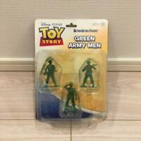 Medicom Toy Figure Japan Original Toy Story UDF Green Army Men