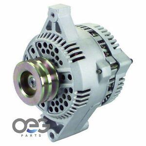 New Alternator For Ford E-350 Econoline Club Wagon V8 7.3L 92-92 400-14012 92310