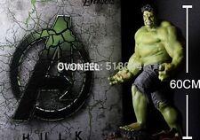 Incredible Hulk PVC Comic Book Heroes Action Figures