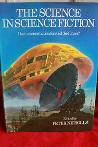 The Science in Science Fiction, hardback