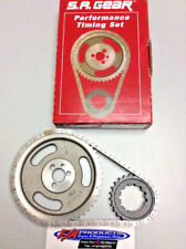 Big Block Chevy 396 454 Engine Timing Set With Thrust Bearing S.A. GEAR 78110T-9