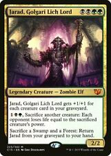 Jarad, Golgari Lich Lord Commander 2015 NM-M Mythic Rare CARD ABUGames