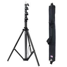 Heavy Duty Professional Studio Light Stand 2.9m Air Damped/ Pneumatic | Hakutatz