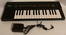 Yamaha PortaSound Electronic Keyboard Piano Pss-120 Instrument 32 Key -Read Desc