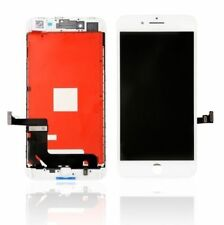 White Touch Screen Digitizer LCD Display Assembly Replacement for iPhone 8 Plus