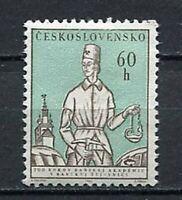37128) Czechoslovakia 1964 MNH Mining School Banska