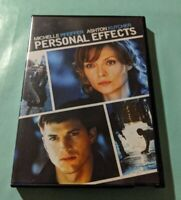"""Personal Effects (DVD, 2009, Widescreen) """"An Uplifting Romance for the Books!"""""""