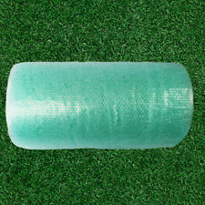 Biodegradable Green Bubble Film Wrap 750mm x 100m - Eco Friendly - Recyclable