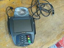 Equinox L5300 Credit Card Terminal With Stylus And Power Cord Free Priority