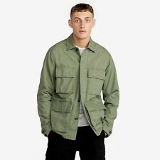 $89 J.Crew Mercantile Field Utility Military Jacket Olive Drab Green XS-Small