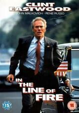 In The Line Of Fire (DVD / Clin Eastwood 1993)