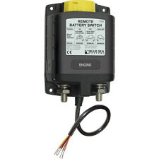 Blue Sea Systems 7702 Ml-Series Remote Battery Switch Manual Control 24V Dc