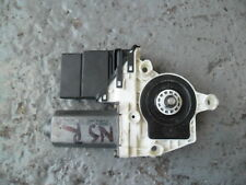 VW BORA 2001 PASSENGER N/S/R WINDOW MOTOR