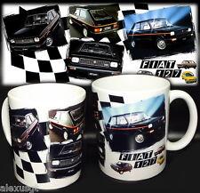 tazza mug FIAT 127 SPORT car classic scodella ceramica