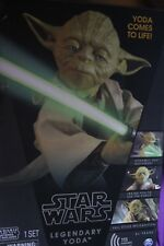 Brand New, Sealed STAR WARS Legendary Yoda
