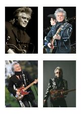 4 Country Singer Marty Stuart 5 x 7 / 5x7 GLOSSY 4 Photo Picture