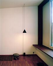 Flos, String Light Set 1 Cono con Alimentatore Terra, M. Anastassiades, 2014
