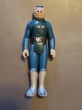 Vintage Star Wars Blue Snaggletooth Action Figure