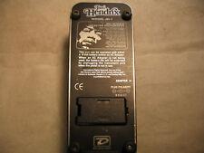 Jimi Hendrix wah JH-1 pedal