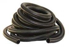 """Mr. Nozzle Vacuum Hose 50' x 2"""" I.D. Crush Proof Black M350-2"""