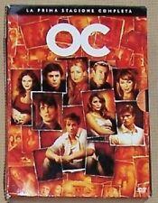OC - La Prima Stagione Completa - 7 DVD