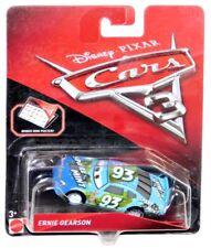 Disney Pixar Cars 3 Ernie Gearson Spare O Mint Diecast Vehicle IN HAND!