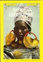 National Geographic 1975 August BROOKLYN NY