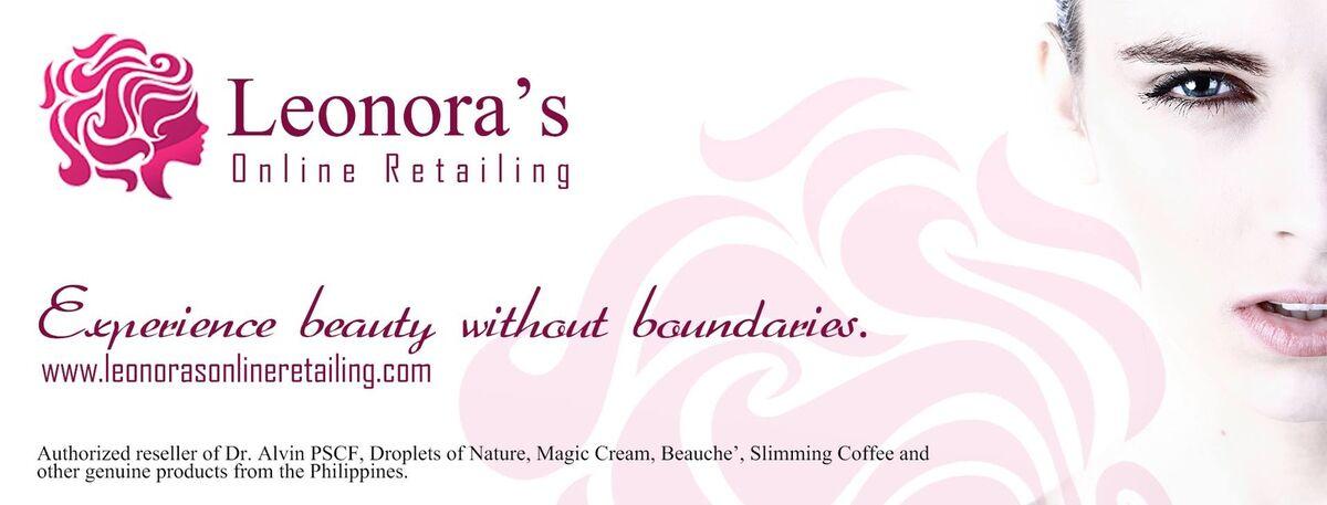 Leonora's Online Retailing