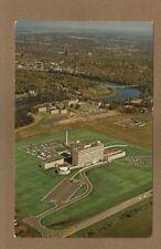 Eau Claire,WI Wisconsin Sacred Heart Hospital, nice aerial, Bird's Eye view