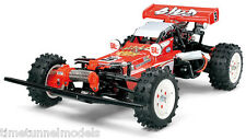 Tamiya 58391 The Hotshot RC Car Reissue Kit  (CAR WITHOUT ESC)