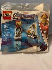 LEGO 30452 Iron Man and Dum-E Poly Bag