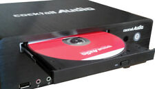 Cocktail Audio Pro X100 3 To NAS DRIVE Streamer CD Ripper Player copie Système