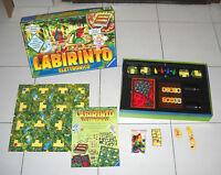 LABIRINTO ELETTRONICO Ravensburger 2011 PERFETTO Il Labirinto magico Labyrinth