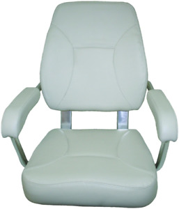 """Mini-Mojo"" Deluxe Helm Seats"